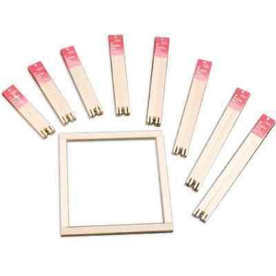 Fa Edmunds 3 4  Stretcher Bars   Canvas   Needlework   Choose Size