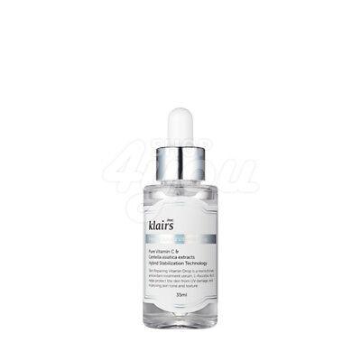 Klairs Freshly Juiced Vitamin Drop 35ml +Free Sample
