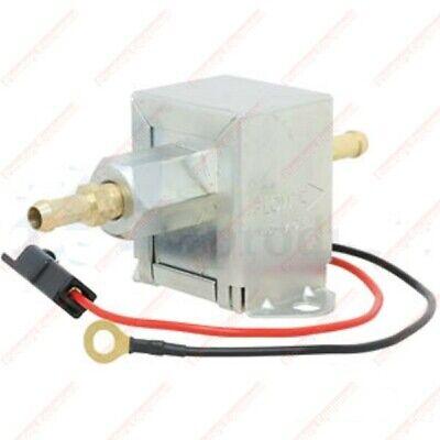Electric Fuel Pump For New Holland Skid Steer Loader 84130988 L Ls 140 - 175
