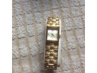 LADIES PAOLO GUCCI WATCH