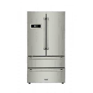 Thor Kitchen Refrigerator-- New best price, Open box from -$999