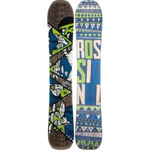 New and Used snowboard equipment