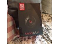 Beats by Dre Solo2
