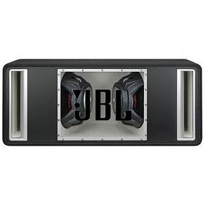 """12"""" JBL SUBWOOFERS IN PORTED BOX Prestons Liverpool Area Preview"""