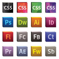 Adobe Instructor- Learn Photoshop, Illustrator & more!