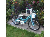 Trek Girls Bike 6-9 years old