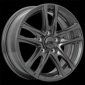 "16"" Toyota Camry Winter Wheel and Tire Packages"