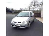 2004 Rover City Select *MOT'd to May 2017, only 38000 miles*