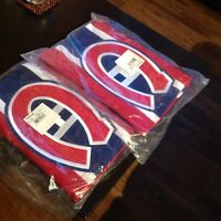 New Montreal jersey'