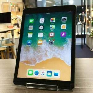 iPad Air 32G Space Grey WiFi Great Condition WARRANTY INVOICE