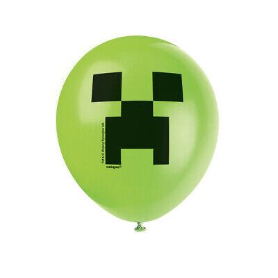 8 Minecraft Creeper 12