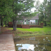 House for Sale, Ice Chest Lake, Connaught
