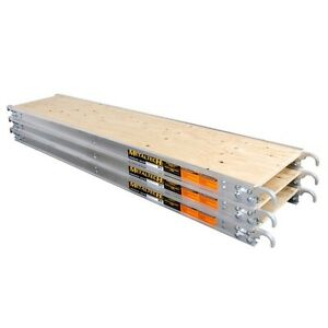 Looking for scaffolding platforms