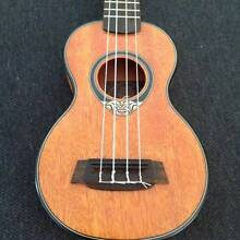 BRAND NEW LAG UKULELE AND CARRY BAG Tuart Hill Stirling Area Preview