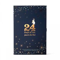 David's Tea 24 Days of Tea Advent Calendar 2015 / Les Thés David