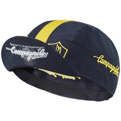 Campagnolo Cycling Classic Caps Bike Hat Rennradmützen Vintage Campagnolo