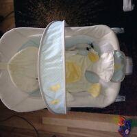 siège pour bébé