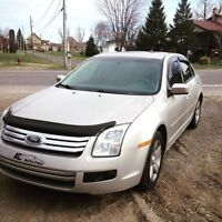Ford fusion 2008 2900$$