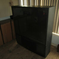RCA Big Screen TV