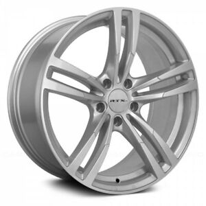 Set de 4 rims RTX en super  condition