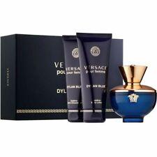 Set - Dylan blue Femme 50ml Edp Spr + 50ml  B/L + 50ml S/G