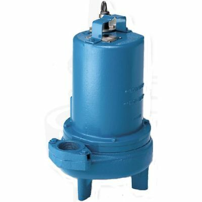 Barnes Sf51 - 12 Hp Submersible Fountain Pump