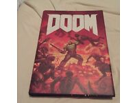 Collectors edition strategy guide for doom