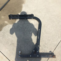 Reese Trailer Hitch Bike Carrier