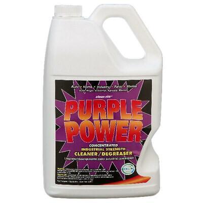 Purple Power Degreaser Industrial Strength Concentrate Industrial Strength Degreaser