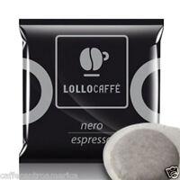 300 Cialde Filtro Carta Caffe' Lollo Miscela Nera Ese 44mm -  - ebay.it