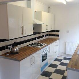 3 bed large terrace house in Newbridge