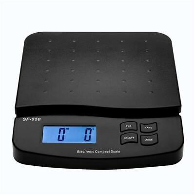 Sf-550 30kg1g High Precision Lcd Digital Postal Shipping Scale With Adapter