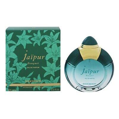 BOUCHERON JAIPUR BOUQUET 100ML EAU DE PARFUM SPRAY BRAND NEW & SEALED