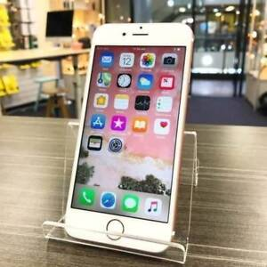 MINT CONDITION IPHONE 7 128GB ROSE GOLD UNLOCKED AU MODEL INVOICE Pacific Pines Gold Coast City Preview