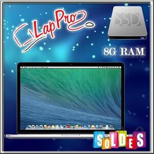 "Macbook Pro 13"" Core i5 2012  8G+ 128SSD 899$ LapPro"