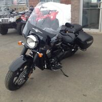 Suzuki Motorcycle Priced to Clear ONLY at M.A.R.S.