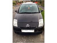 Citroen C2 Design 2006 for sale