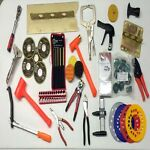 Garage Monkey Tools
