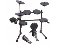 Electronic Digital Drum Kit Session Pro DD506