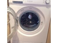Currys washing machine for sale