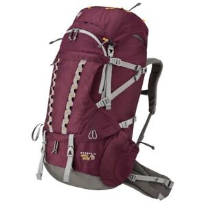 60L Ladies Lomsai hiking backpack (Mountain Hard Wear)