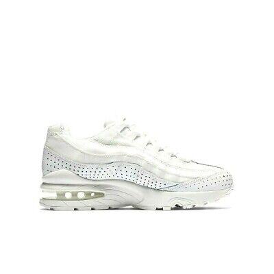 Nike Air Max 95 Womens UK 5.5 EUR 38.5 White Summit