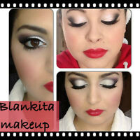 hair & makeup coiffure & maquillage Service PRO!!