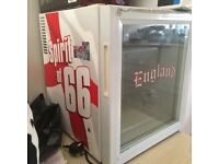 Mini Fridge - Service fridge