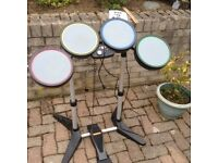 Xbox Drum Kit