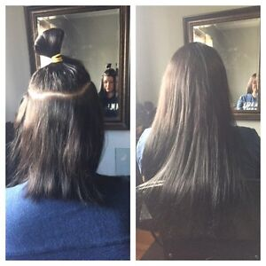 SUPER CHEAP HAIR EXTENSIONS!! Prince George British Columbia image 4