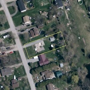 POWER OF SALE - *BUILDING LOT FOR SALE 75' X 200'*