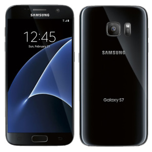 Sealed Samsung S7 - For Sale (Never Opened)
