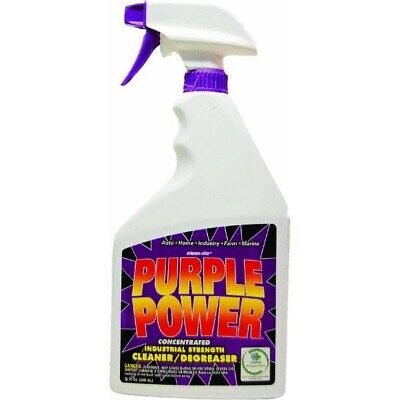 Purple Power Industrial Strength Degreaser,No 4315PS Industrial Strength Degreaser