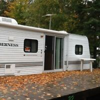 2006 Fleetwood Wilderness 40 ft